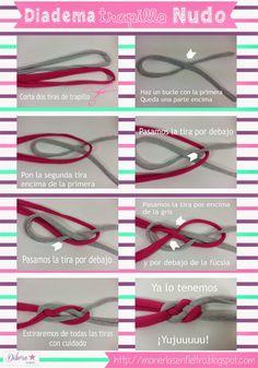 Pa Monísima: Yo: ♥ Reciclando y reutilizando ^.^