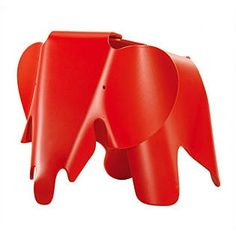 Vitra Eames Children's Elephant by Charles and Ray Eames