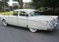 classicsllc6 uploaded this image to '56 Dodge Custom Royal white'.  See the album on Photobucket.