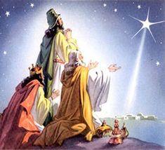 Jesus Fonte de Luz: FIGURAS DO ADVENTO