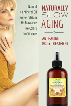 With age, the body begins to expose sagging skin, wrinkles, cellulite, and pigmentation. This lotion is made to improve the look of dry, flaky skin, stretch marks and crepey skin. Most of the anti-aging products are only focused on protecting and healing facial skin. The rest of your body ages at the same rate but only receives a fraction of the care. This anti-aging body treatment is made to address this imbalance and provides the opportunity to focus on specific areas of the body with…