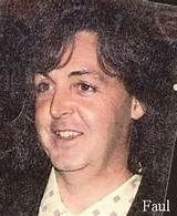 paul mccartney plastic surgery scars - Yahoo Image Search Results
