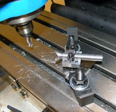 Indexable Dovetail Cutter for CNC Joinery5 (100%) 1 vote
