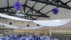 gris paris violet gris violets deco mariage forward mariage violet ...