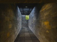 Gallery of Chetian Tourist Center / West-line studio - 18