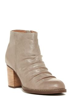 76a068f7eb8 Chocolat Blu - Camino Bootie at Nordstrom Rack. Free Shipping on orders  over $100.