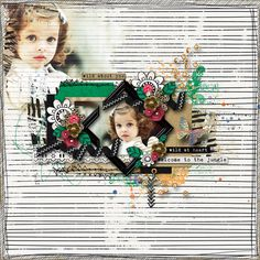 kit - Louder Than A Lion by Libby Pritchett & Sugary Fancy Designs http://www.sweetshoppedesigns.com/sweetshoppe/product.php?productid=28896&cat=0&page=1  template by LGFD photo by Natalia Zakonova
