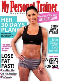 For Lose 30 Pounds In A Month,you have need a trainer.