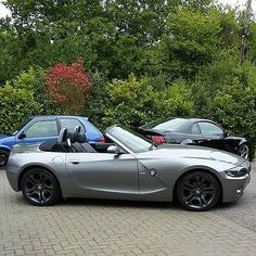 2004 bmw z4 2.5i se,  View more on the LINK: http://www.zeppy.io/product/gb/2/301798292778/
