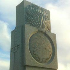 Dieppe - Canadian Memorial