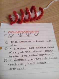 Best 12 Simple crochet spiral earrings… test, just choose the yarn/wire & hook carefully… by kropeczka – SkillOfKing. Spiral Crochet, Freeform Crochet, Crochet Motif, Crochet Flowers, Crochet Stitches, Simple Crochet, Crochet Snowflake Pattern, Crochet Snowflakes, Crochet Christmas Trees