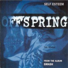 the Offspring  Self Esteem