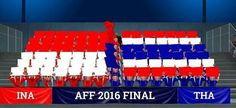 Agregat 3-2, Thailand Kembali Menangkan Piala AFF 2016
