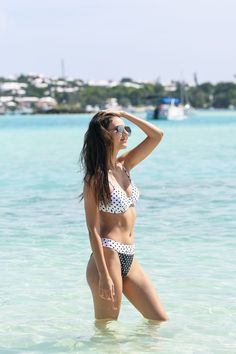 Victoria Justice in Bikini, l'attrice di Zoey 101 al Revolve Summer Event - Gossip e Cinema Victoria Justice, Celebrity Pictures, Celebrity News, Zoey 101, Madison Reed, Polka Dot Bikini, Summer Events, Fashion Face, Latest Pics