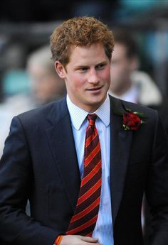 """Well, I do have a secret crush on Prince Harry,"" I admitted. ""Oh, why Harry? Why not William?"" Lucas teased me. ""William's married."" ""Oh wow... Did you talk to Maru about it?"" ""No, why?"" ""She says the same."" LOL Love you sis <3"