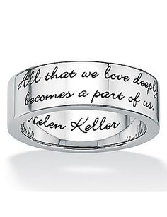 I dig this SO much but I so rarely wear rings anymore (except the wedding rings) $29.99