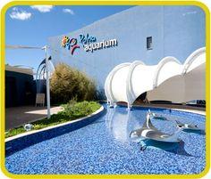 Palma Aquarium - erg leuk uitje