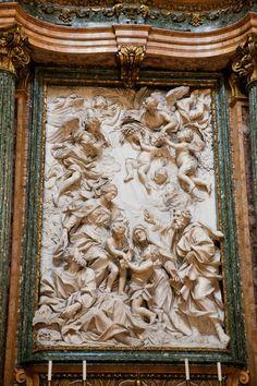 Chiesa di Sant'Agnese in Agone, Roma (y)