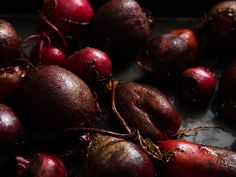 Meet the Salad That Never Wilts: Make-Ahead Beet and Apple Grain Salad
