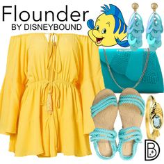 DisneyBound is meant to be inspiration for you to pull together your own outfits which work for your body and wallet whether from your closet or local mall. As to Disney artwork/properties: ©Disney Disney Day, Cute Disney, Disney Style, Disney Trips, Disney Cruise, Disney Mickey, Disney Parks, Disney Themed Outfits, Disney Bound Outfits