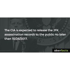 """Under the terms of the 1992 JFK Records Act--a result of Oliver Stone's 1991 movie JFK, which…"""""""