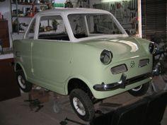 Dinarg D200