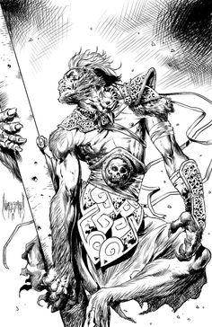 Monkey king by acidkoolaid on DeviantArt