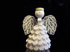2010 Angel Ornament