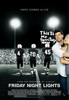 friday night lights tv show | Friday Night Lights Tv Show Movie
