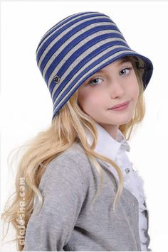 ALALOSHA: VOGUE ENFANTS: #LauraBiagiotti FW'14 Hats collection for little Dolls #kids #childrenswear