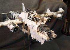 Apocalypse 40K - The 40K Daily Buzz: Ork Blasta Bomma Scratchbuild