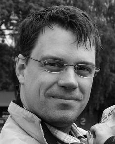 Jonas Bonér, author of the Akka toolkit, CTO @ Typesafe