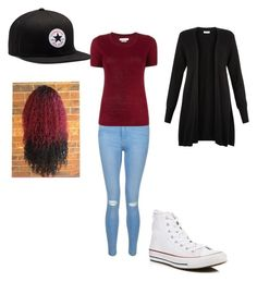 ..... by elainia on Polyvore featuring polyvore fashion style Monsoon Étoile Isabel Marant New Look Converse clothing