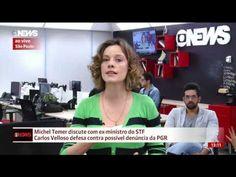 Palácio do Planalto espera que delação de Cunha aconteça depois de setem...