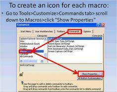 learn how to program vba catia macros books worth reading rh pinterest com Macro VBA Logo VBA Macro Examples