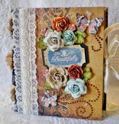 http://www.ebay.com/itm/ELITE4U-Georgette-Vintage-Handmade-Premade-Page-Paper-Piecing-Chipboard-Album-/261177105839?pt=Scrapbooking_Albums=item3ccf5e5daf