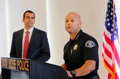 #SanJose Mayor Sam #Liccardo on #SJPD progress http://www.mercurynews.com/2017/09/23/liccardo-rebuilding-san-joses-police-department-is-going-great-but-were-not-done-yet/?utm_campaign=crowdfire&utm_content=crowdfire&utm_medium=social&utm_source=pinterest @sanjosevoice  #Sjca @sliccardo @sjpdchief #crime