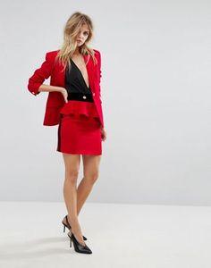 Millie Mackintosh Manningford Mini Skirt
