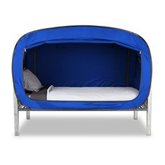 Amazon.com: Privacy Pop Bed Tent: Toys & Games