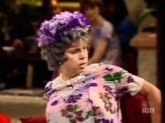 One of the funniest shows ever! Thanks a lot Mama!