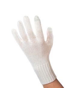 Kaschmir Handschuhe weiss Elegant, Fashion Accessories, Gloves, Cashmere, Women's, Products, Classy, Chic, Mittens