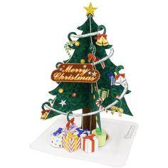Christmas Tree,Toys,Paper Craft,Christmas,green