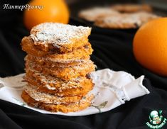 Love healthy, tasty and easy to prepare dishes, and I love the combination of carrots and rye flour. So I decided to combine both my weaknesses and bake these b. Carrot Cookies, Oat Cookies, Sweet Cookies, Cookie Desserts, Dessert Recipes, Cooked Carrots, Sprinkle Cookies, Cooking Time, Deserts