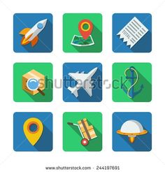 http://www.shutterstock.com/ru/pic-244197691/stock-vector-nine-different-square-icons-in-a-flat-style.html?rid=1558271