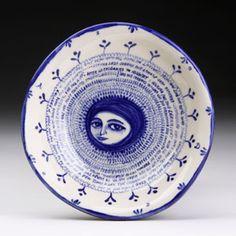 Andrea Dezsö - sketchbook plates