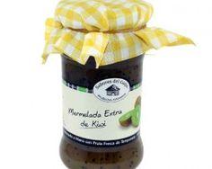 Mermelada 100% Artesanal de Kiwi SIN GLUTEN