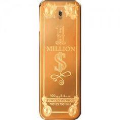 Paco Rabanne 1 Million Dollar EDT 100мл мъжки парфюм