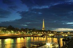 Paris 2012 by Nick Harris1, via Flickr