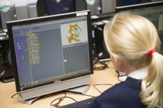 Computing at Schools - Join CAS to get access to resources and discussions relating to the new computing curriculum.