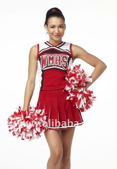 Glee Inspired Cheerleader Costume to take you back to your High School days. Wearing this adult costume, whose mind will you blow? Oh Mickey…Cheerleader Costume Inspired By Glee Equipped With Sleeveless Bodice And Pleated Skirt. School Girl Fancy Dress, Fancy Dress Uniform, Fancy Dress Up, Halloween Fancy Dress, Costume Halloween, New Dress, Christmas Costumes, Cheerleader Halloween Costume, Girl Halloween